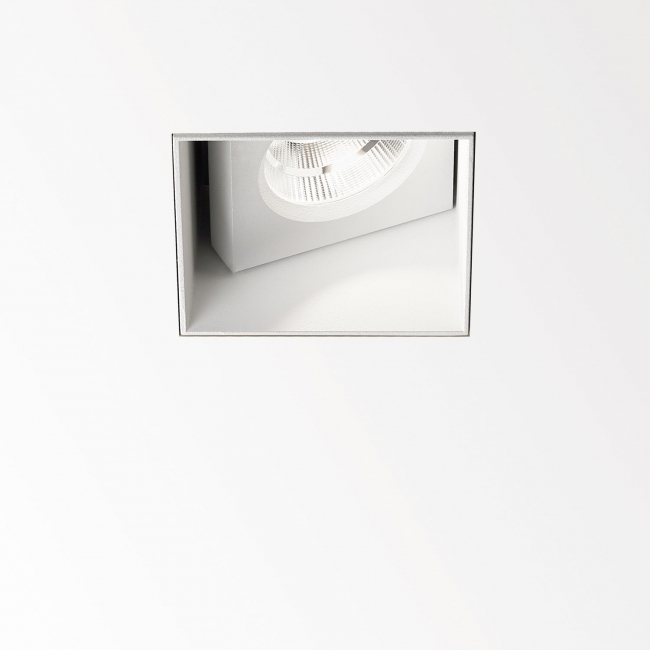 CARREE TRIMLESS OK LED 93033 A