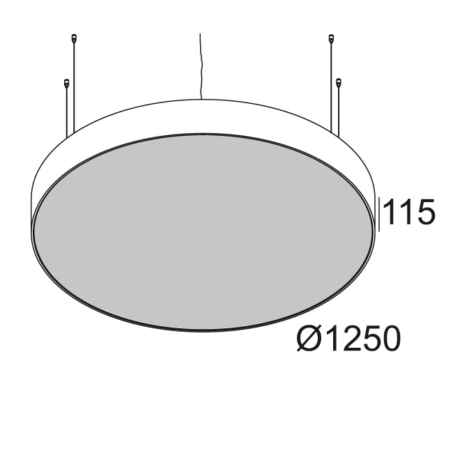 SUPERNOVA LINE 12583 DOWN-UP DIM1 B