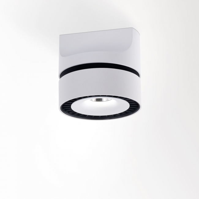 YOU-TURN ON 92750 DIM8 W-B
