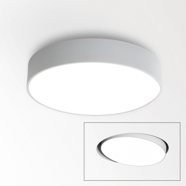 SUPERNOVA XS RECESSED 330 DIM5 B